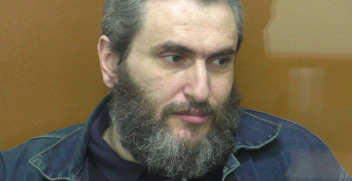 Сайт Київського відділу Міжнародного комітету захисту Бориса Стомахіна